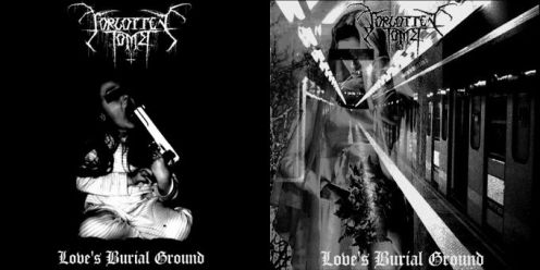 Love's Burial