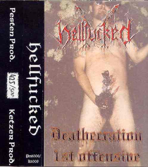 Deathecration / 1st Offensive
